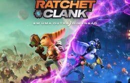 Review: 'Ratchet & Clank: Em Uma Outra Dimensão' é experiência cinematográfica no PS5