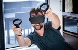 Oculus Quest: la nueva actualización agrega multitarea y transmisión inalámbrica a los auriculares