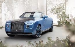 Carro mais caro do mundo: Rolls-Royce Boat Tail custa R$ 145 milhões