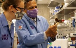 Los científicos crean un dispositivo multipropósito para eliminar la contaminación del agua