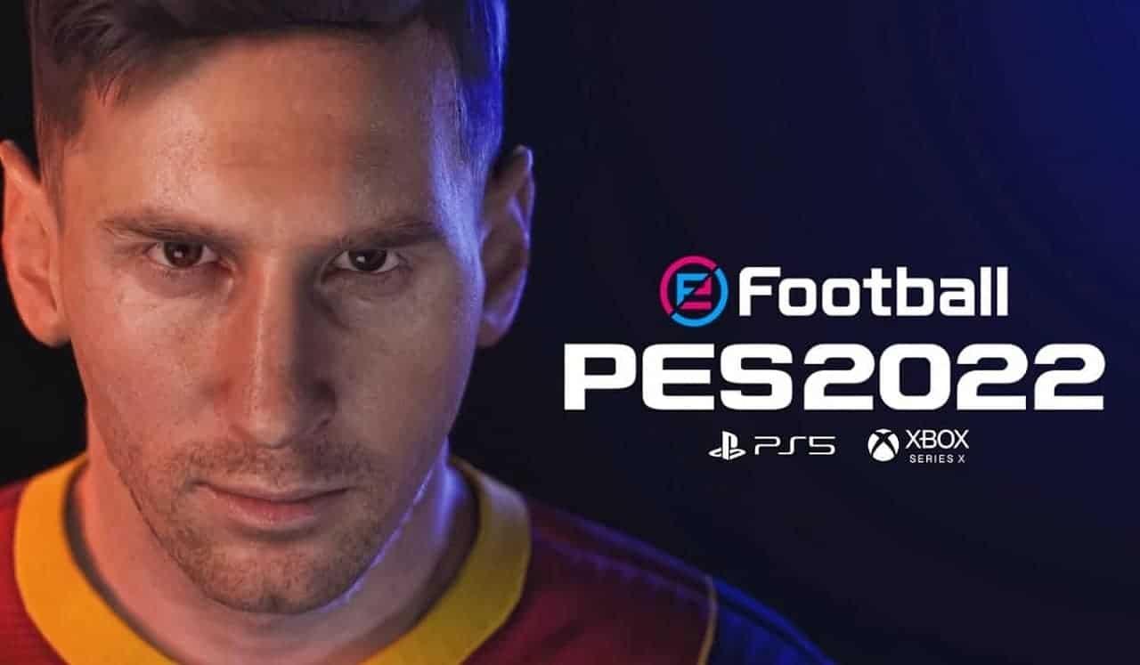 Konami lança demo surpresa de PES 2022; veja o gameplay