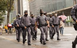 Covid-19 killed nearly twice as many police as armed clashes in São Paulo