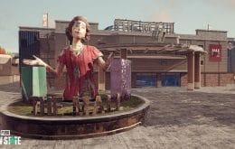 Vídeo revela gameplay e mapas de 'PUBG: New State'