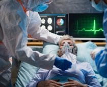 Study shows that Covid-19 can cause delirium in critically ill patients