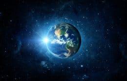 Estudo revela novo processo na formação dos continentes da Terra