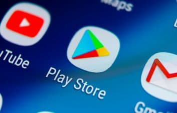 Parental control: how to put password in Play Store