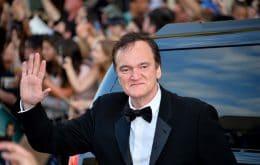 Aposentadoria à vista! Quentin Tarantino confirma que seu próximo filme será o último