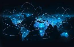 Internet caiu? Sites de grande porte em todo o mundo ficam off-line