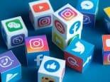 70% dos brasileiros usou redes sociais como fonte de informação