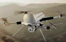 Acadêmicos pedem o banimento de ataques autônomos de 'drones assassinos'