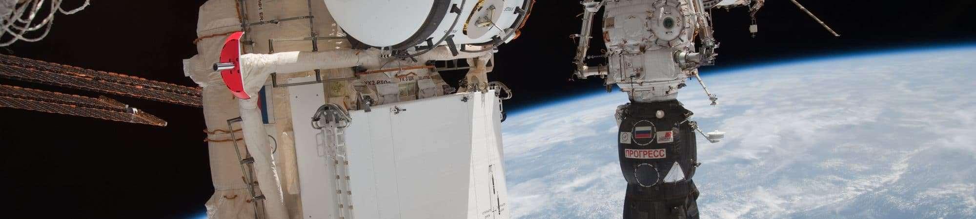 STS-132_ISS-23_Rassvet_Pirs_and_Progress_M-05M-2000x450