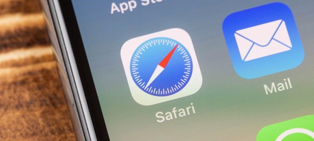 Safari. Imagem: Shutterstock