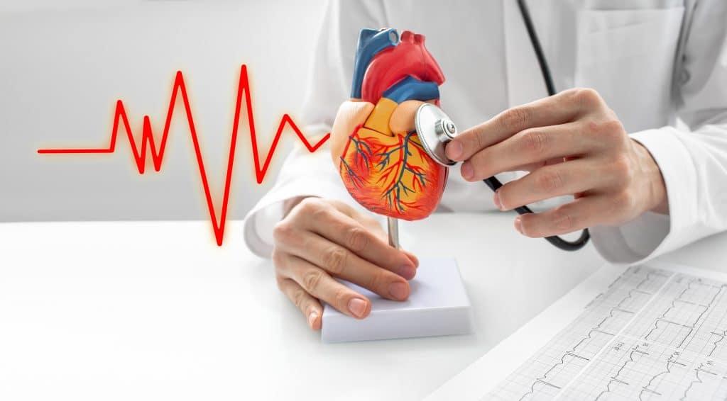 Estressado o tempo todo? Saiba como o problema contínuo pode levar ao infarto. Imagem: Shutterstock