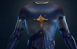 Fastskin 4.0: Speedo apresenta maiô futurístico que promete revolucionar a natação