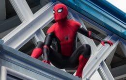 Lego revela un nuevo disfraz de Spider-Man; verificar