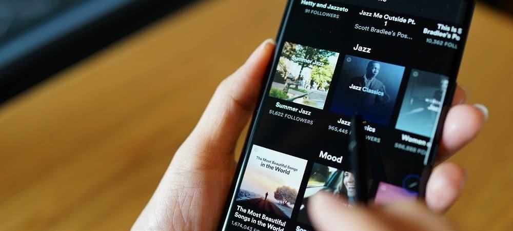 Spotify. Imagem: Shutterstcok