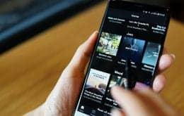 Como pesquisar músicas dentro de playlists extensas no Spotify