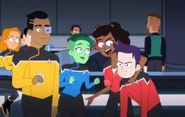 'Star Trek': 'Lower Decks' e 'Strange New Worlds' estreiam na Paramount+
