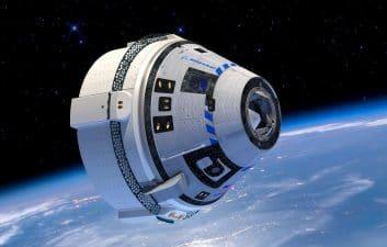 Sem data: lançamento da cápsula Starliner é adiado pela terceira vez
