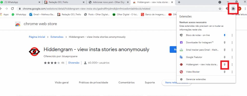 Print do Google Chrome