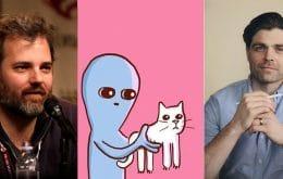 'Planeta Estranho' vai virar série animada por criador de 'Rick and Morty'