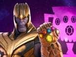 Thanos chega ao Fortnite com direito a Manopla do Infinito