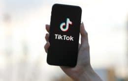 """TikTok é a plataforma que as pessoas buscam para """"levantar o ânimo"""", diz estudo"""
