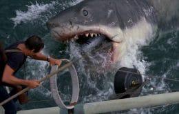 Spielberg estaria determinado a evitar reboot de 'Tubarão'