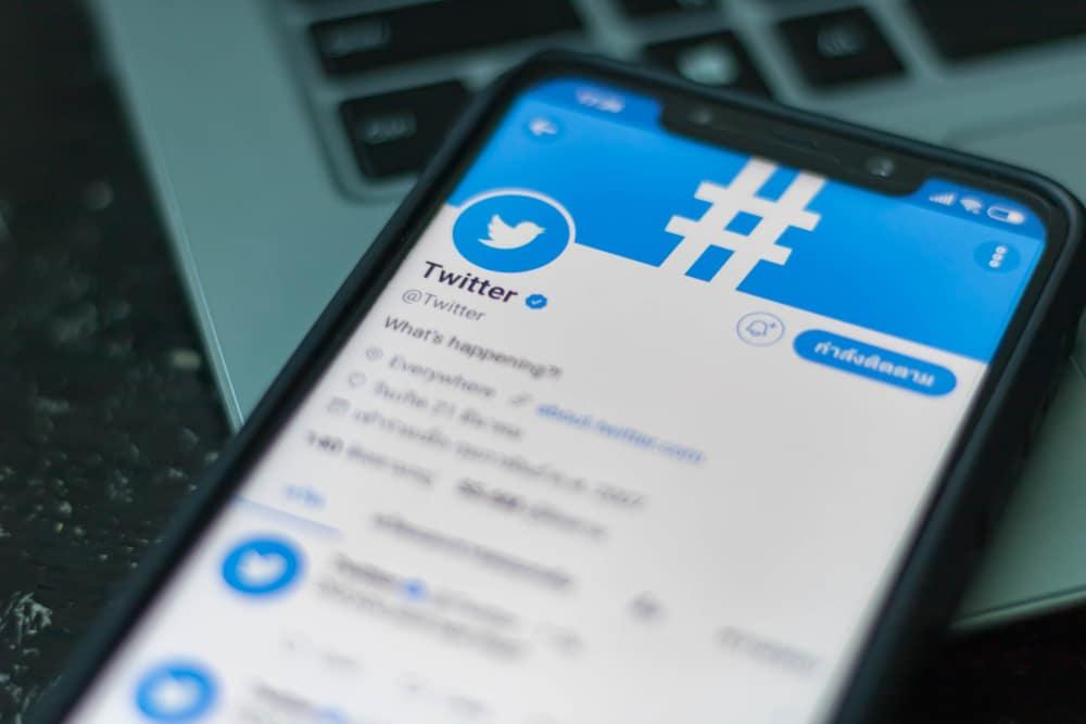 Processo caro: Twitter vai pagar US$ 809,5 milhões para os próprios acionistas