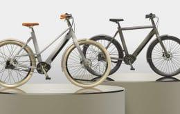 Holandesas com charme italiano: veja as novas e-bikes da Veloretti