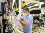 Crise dos chips faz Volkswagen suspender 1.500 contratos de trabalho em São Bernardo do Campo