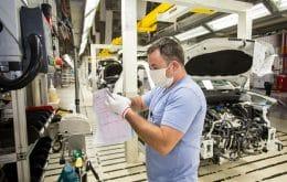 La crisis de los chips provoca que Volkswagen suspenda 1.500 contratos laborales en São Bernardo do Campo