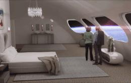 El prototipo de hotel espacial podría lanzarse a partir de 2023
