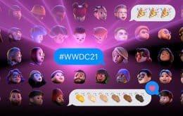 WWDC21: Assista ao vivo ao evento da Apple