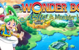 Review: 'Wonder Boy: Asha in Monster World' é uma nostálgica volta ao passado