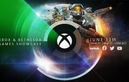 E3 2021: domingo (13) tem Bethesda, Square Enix e Warner Bros.