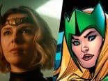 Saiba quem é Sylvie Lushton, personagem da série 'Loki'