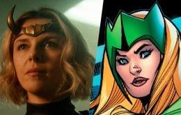 Saiba quem é Sylvie, personagem da série 'Loki'