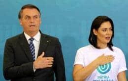 """La investigación vincula a Michelle Bolsonaro y el """"gabinete de odio"""" con cuentas falsas de Facebook e Instagram"""