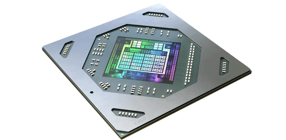 AMD RX6800M GPU