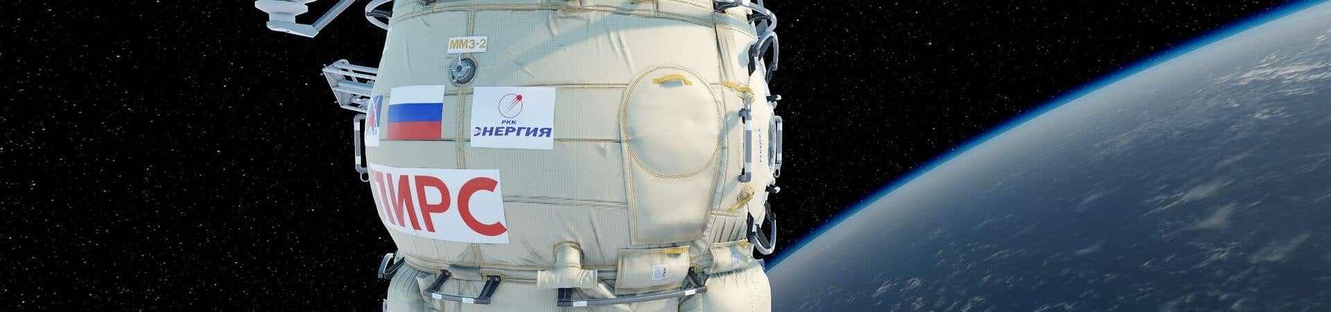 Imagem mostra o Pirs, módulo de acoplagem de naves localizado na ISS. Ele foi recentemente desligado para dar lugar a uma estrutura mais atualizada