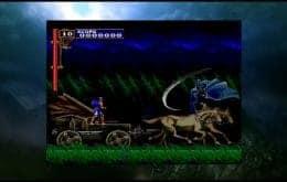 Após quase 30 anos, 'Castlevania: Rondo of Blood' será lançado em cópia física para TurboDuo