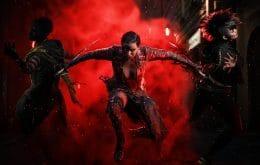 'Bloodhunt': battle royale de 'Vampiro: a Máscara' será lançado para PC
