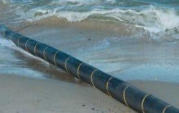 El cable submarino de Google unirá EE. UU. Y Brasil