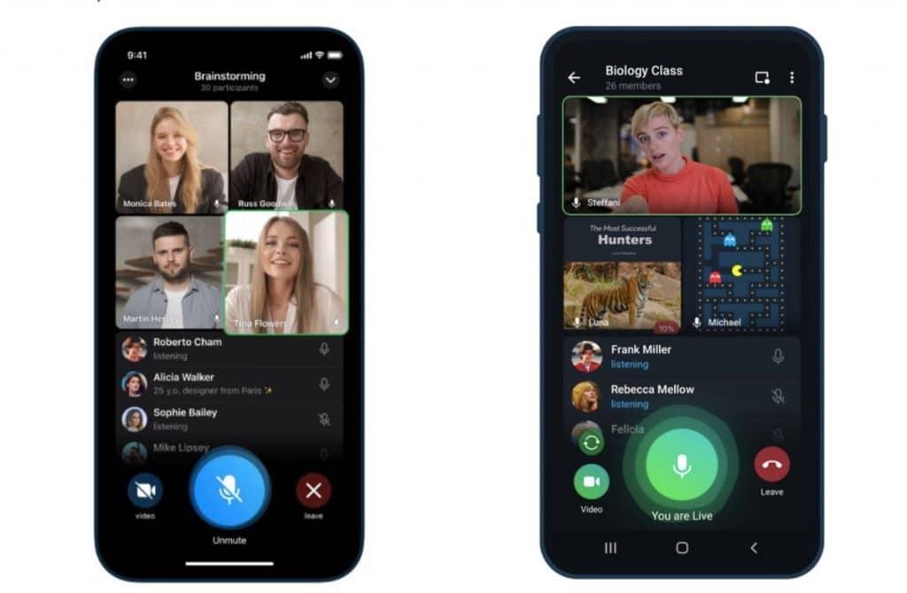 Telegram ganha nova função já presente no WhatsApp (ou quase)