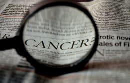 Todos os cânceres estão ligados pelo mesmo denominador, diz pesquisa