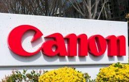Canon foca 2021 no mercado corporativo e anuncia novas impressoras