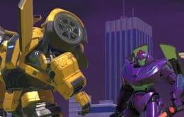 'Transformers' terá jogo de realidade aumentada lançado pelos criadores de 'Pokémon GO'