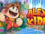 Lançamento do 'Alex Kidd in Miracle World DX' é antecipado para 22 de junho no Brasil