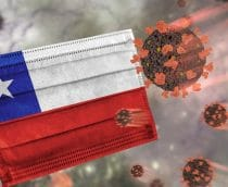 Chile confirms first case of Delta variant of coronavirus in country
